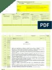 Dosificacion Semanal Mat 3 - Ciclo 2012-2013 - V2.0