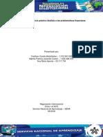 Evidencia 2 Ejercicio Practico Analisis a Las Problematicas f