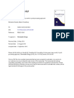 Forecasting of Solar Power Ramp Events a Post-processing Approach _ Mohamed Abuella 2018