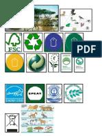 signos medioambientales