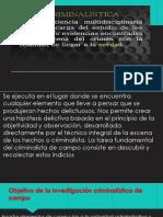 Criminalística de Campo clase.pptx