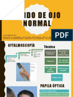 Fondo de Ojo Normal (1)