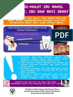 Poster Bumil Pdf
