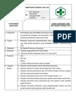 8.5.1.d SPO Pemantauan Tabung Gas LPG