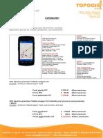 170117 Mobile Mapper 50