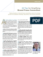 Tips for Simplifyind Braced Frame Connections.pdf