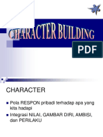 Character Building.ppt