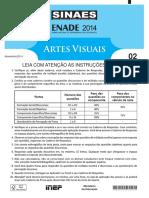 02 Artes Visuais