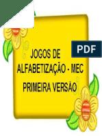 Jogos Pedagógicos - Mec  1 VERSAO