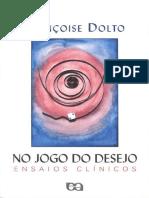 No jogo do desejo - Françoise Dolto.pdf