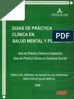 Guías de Práctica Clínica en Salud Mental y Psiquiatría (Depresión y Conducta Suicida).pdf