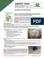 01. ST MSP Week I, 01-05-17-056 Bahaya Bekerja Di Area Confined Space