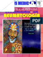REUTOLOGIA RESIDENTADO MEDICO 2018