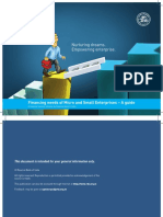 Financing needs of Micro and small Enterprises - A guide.pdf