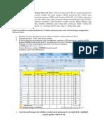 Cara Uji Validitas Kuesioner dengan Microsoft Excel.docx