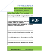 Practica Individual Energias Convencionales Limpias y Su Tecnología Jffv