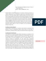 Yoshitaka Paper on Carbon Black Manufacturing