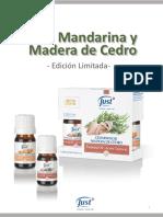 Manua de Aromaterapia