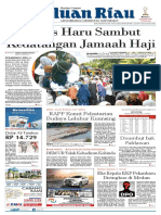 Epaper Haluan edisi 31-08-2018