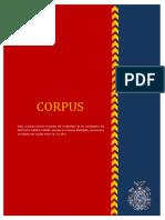 CORPUS - Marlin Morales