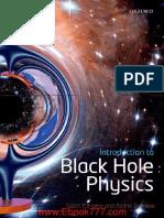 Introduction to Black Hole Physics.pdf