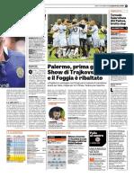 La Gazzetta Dello Sport 17-09-2018 - Serie B - Pag.2