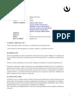 CI174 Hidraulica de Canales 201802