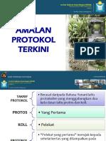 AMALAN PROTOKOL TERKINI