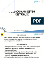 Perencanaan Sistem Dist (R)