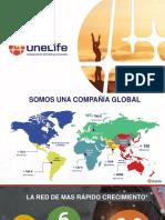 OneLife.business.presentation.espaNOL