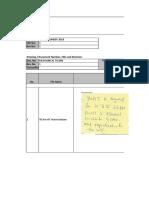WPS BARAM & D35(Comment Response Sheet).xls