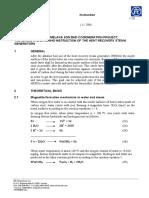 133147301 Magnetite Layering Procedure