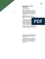 Manual Climatronic b5
