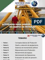 SESION 1 operar en campos petroleros