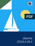Dispense Scuola Vela Mediterranea Sailing