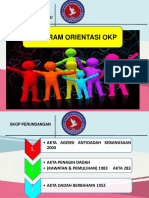 ORIENTASI OKP