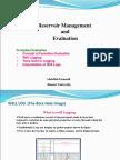 Course Presentation - Management - Day 6 - Week 3