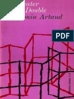 Artaud, Antonin - Theater and Its Double (Grove, 1958).pdf