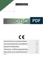 279430857 Robuschi Robox Evolution Manual