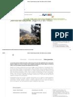 Sierras de Cazorla, Segura y Las Villas - Web Oficial de Turismo de Andalucía