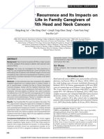 Fear of Cancer Recurrence and Its Impacts on.pdf