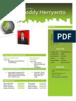 CV + Daftar Riwayat PT. CS2 POLA SEHAT (ORANG TUA GROUP).docx