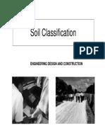 C8 Soil Classification