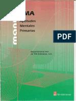 PMA - Manual