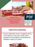 Glosario Internacional de Cortes Carnicos