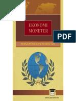 Modul Ekonomi Moneter