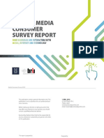 Nigeria Media Consumer Survey 2018