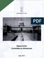 Committee on Allowances