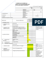 Clinical Pathway Demam Tifoid