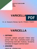 19 Varicella Ppt